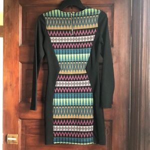 Divided Dresses - Divided bodycon dress